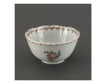 Chinese Export Bowl C.1770 [EP10]