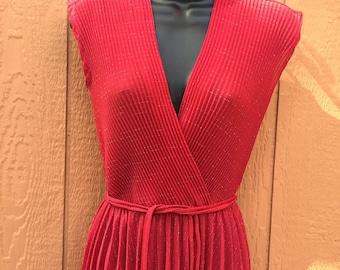 Vintage Marilyn Dress
