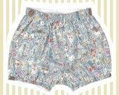 Liberty of London Gallymogger Mini Bloomer Bubble Shorts for Baby