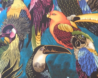 "Alexander Henry ""Birds of a Feather""  Fabric 1 Yard"