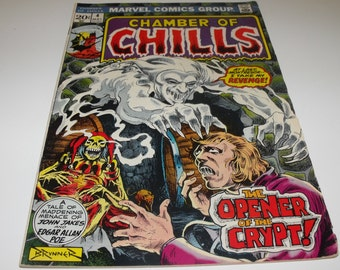 Chamber of Chills No.4 (1973)