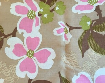 Destash fabric - Joel Dewberry Modern Meadow JD-31 dogwood bloom