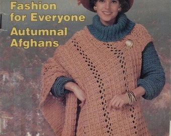 Quick & Easy Crochet--Sep/Oct 1990