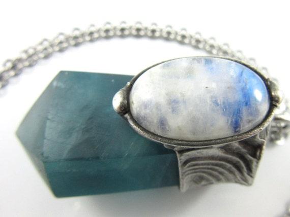 evenstar necklace moonstone - photo #12