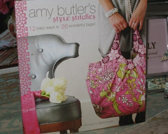 Amy Butler Pattern Book