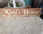 Mimi's House