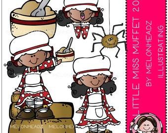 Melonheadz: Little Miss Muffet 2014 Combo Pack