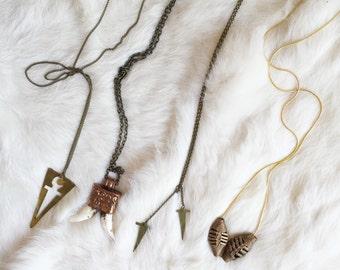 Vintage / Handmade Necklace