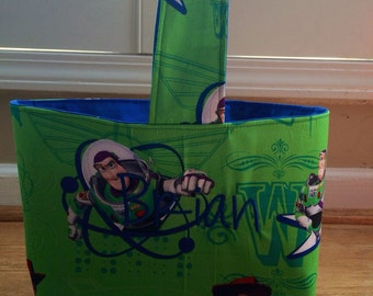 SALE***** Personalized Trick or Treat bag