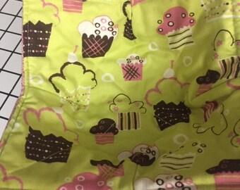Fabric Bowl Cozies