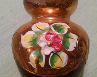 Tiny  Vintage Vase