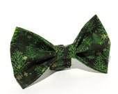 Christmas Bow Tie, Christmas Dog Bow Tie, Dog Bow Tie, Bowtie, Christmas Bow, Doggy Bowtie