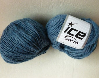 Sale Denim Fiammato by ICE Yarns