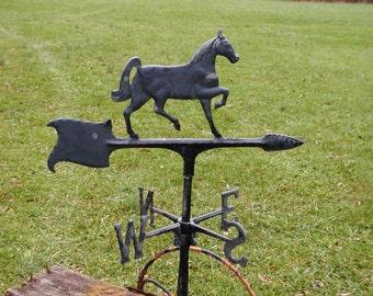 Horse Weathervane Barn Fresh Weather Vane