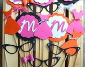 Fashion Party Centerpiece Sticks