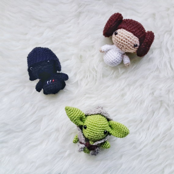 Amigurumi All Star : Amigurumi Discount Pattern Package by LittleThingsBlogged ...