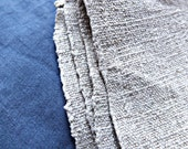 RESERVED FOR S Antique French linen sheet, antique textile, antique linen