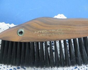 Fish Brush
