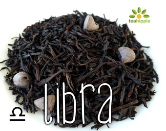 LIBRA Tea - Zodiac Loose Tea