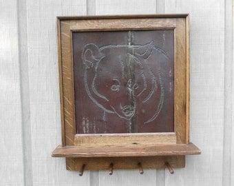Barn Wood Wall Art barn wood wall art   etsy