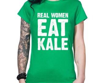 Real Women Eat Kale
