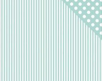 KAISERCRAFT- Seabreeze Stripe