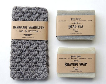 Gift Man Gift Soaps, Gift for Husband, Gift for boyfriend, Gift for Him,Gift for Dad, Gift for Grandfather stocking stuffer Gift for Brother