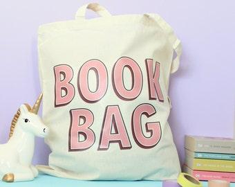 Book Tote Bag. Book Bag. Literary Gifts. Literary Tote. Tote Bag. Bibliophile. Book Lover Bag. Book Lover Gifts. Read More Books. Book Lover