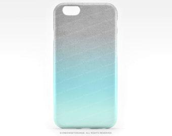 iPhone 7 Case Aqua Ombre iPhone 7 Plus Case iPhone 6s Case iPhone SE Case iPhone 6 Case iPhone 5S Case Galaxy S7 Case Galaxy S6 Case T106d