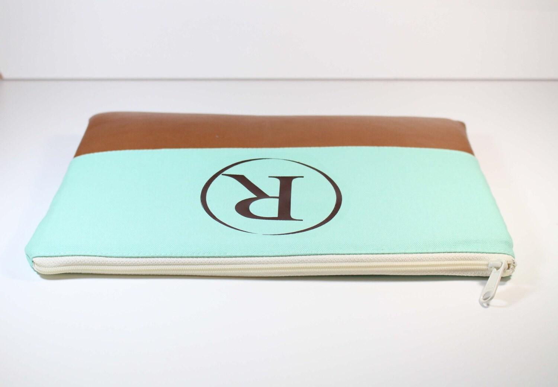 13 inch macbook air case monogrammed macbook air 13 leather