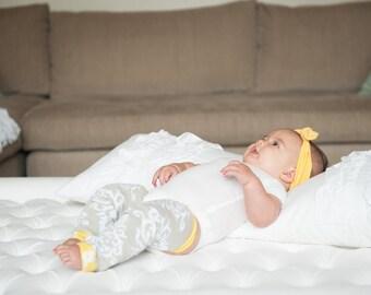 Cyprus Baby Leg Warmers