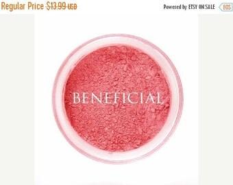 60% OFF - CRAB APPLE - Blush Mineral Makeup Natural Vegan Minerals