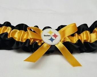 Steelers garter