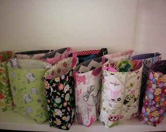 Small Tote bag / purse / Lunch bag