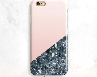 iPhone 7 Case, Marble iPhone 6S Case, iPhone SE Case, Geometric iPhone 6 Plus, iPhone 5S Case, Marble iPhone 6 Case, Pink iPhone 7 Slim Case