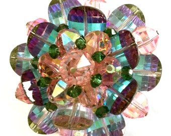 """Shop """"rose quartz crystal"""" in Brooches"""