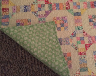 30s 40s repro quilt