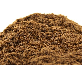 Garam Masala Powder Seasoning Blend Dried Herb One Ounce Bag