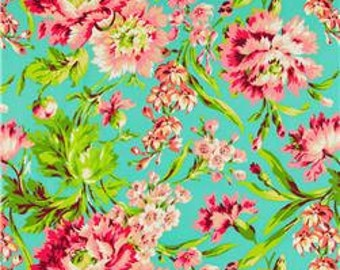 Pick your Yardage Assorted Floral (You pick fabric) in 100% Cotton