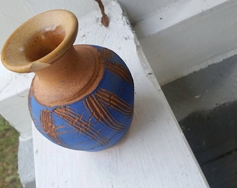 Imperfect Ceramic Vase