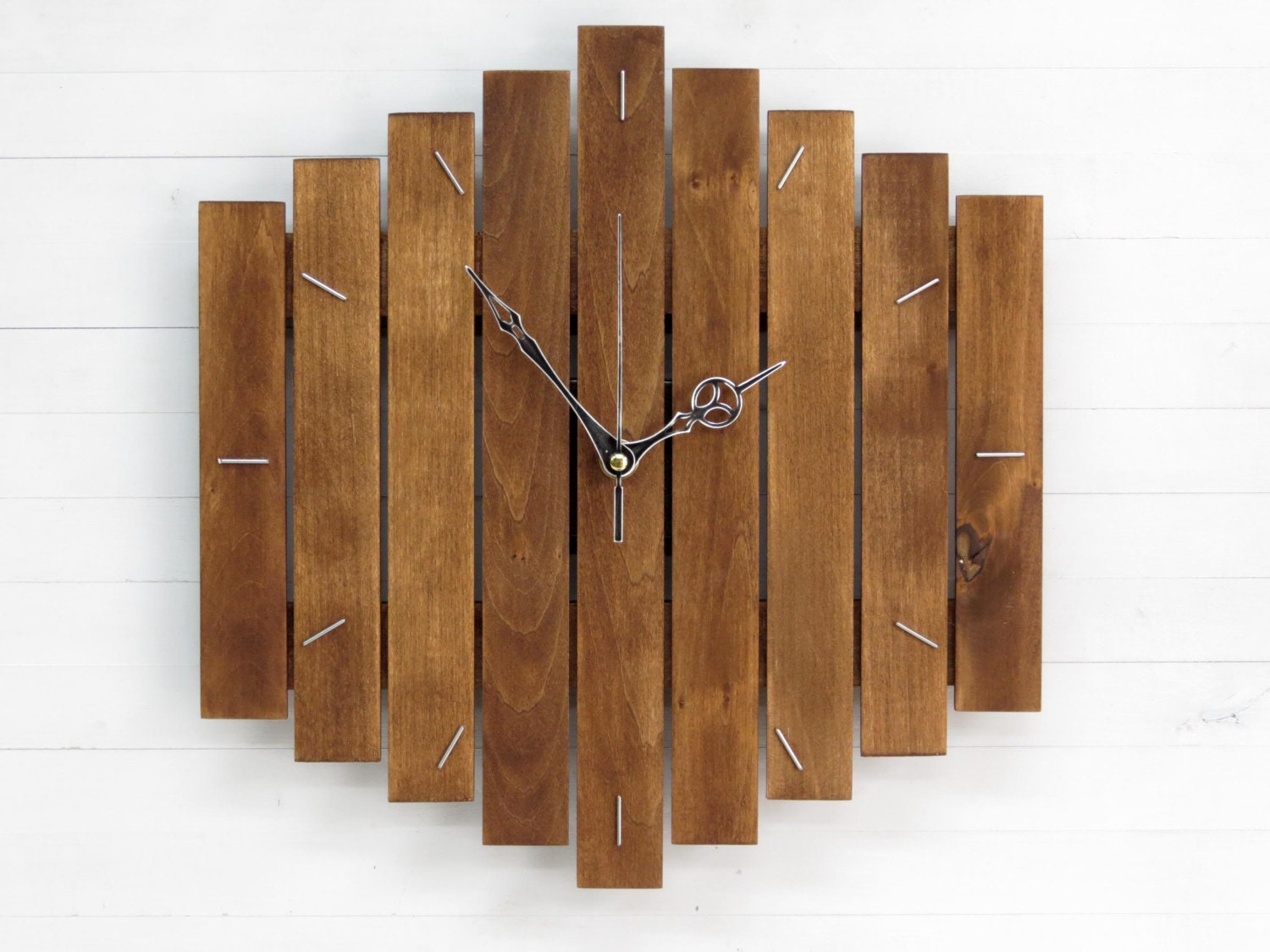 Wall clock large clock industrial wall clock big romb zoom amipublicfo Image collections