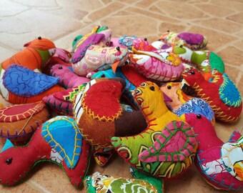 Get 12 Ducks Cute Dolls Handmade