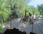 Fairy Garden Dress Butterflies Garden Decor Woodland