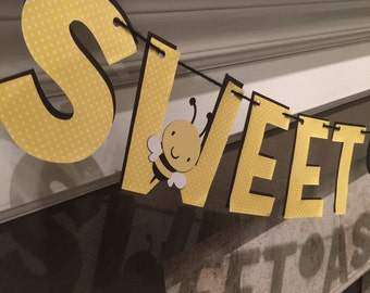 Sweet As Can Bee banner