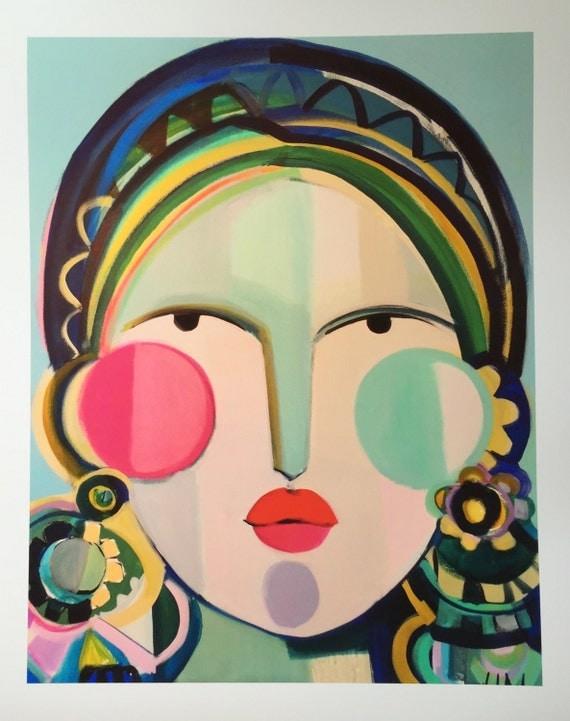 Ariella PRINT 11x14