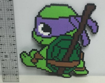 Donatello magnet from TMNT