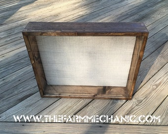 XL Shadow Boxes