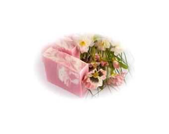 SOAP cherry blossom / Cherry blossom soap