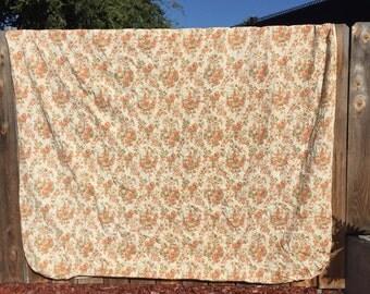 Large Vintage Bed Spread (King Size)
