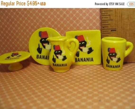 Mug Cake Banania